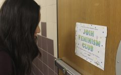 Feminism club partners with ACT club