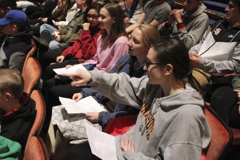 Spanish field trip offers new perspectives