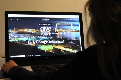 GiveMN to host Give to the Max Day