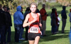 Freshman runner places at State tournament