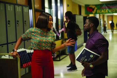 'Night School' makes the grade as a fun comedy