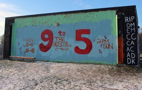 Staff Editorial: Recent hateful vandalism must not go unseen