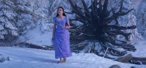 'The Nutcracker and the Four Realms' falls short of expectations