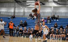 Girls' basketball sees early season success