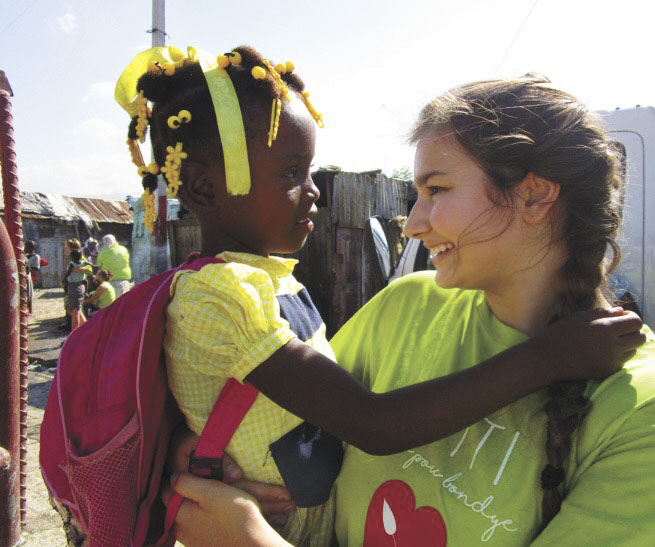 Mission+trip+to+Haiti+gives+back