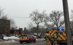 High school evacuated after electrical fire Jan. 15