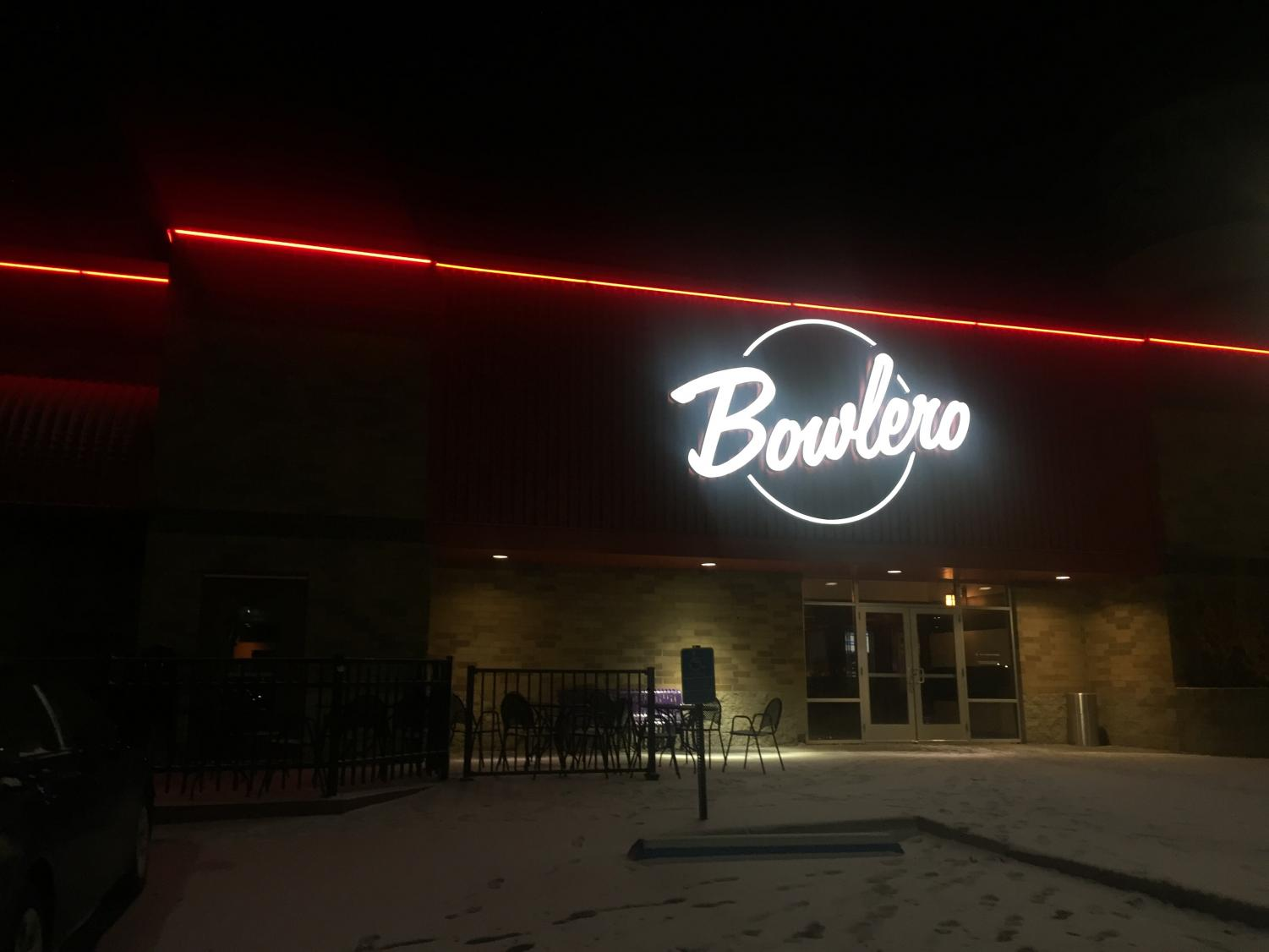 The senior party will be at Bowlero in Eden Prairie on June 6. Bowlero has features such as bowling, an arcade, and laser tag.