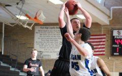 Gallery: Boys' basketball defeats Eagan