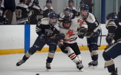 Gallery: Boys' hockey wins their second conference game