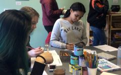 Destress club grant allows club to branch out