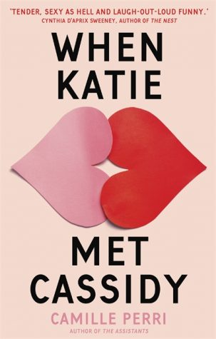 'When Katie Met Cassidy' stands out