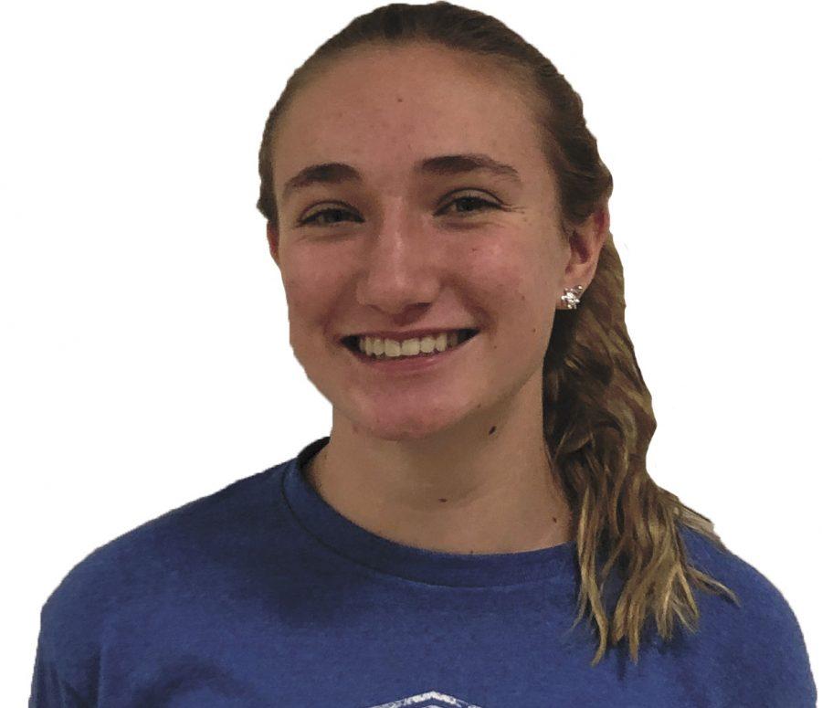Meet the Athlete: Molly Miller