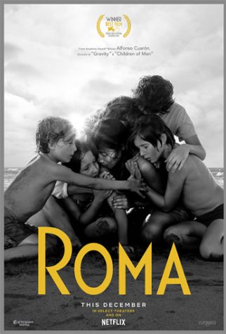 'Roma' proves to be everything and more