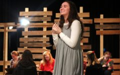 Winter One Act wins first round of competition