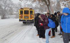 St. Louis Park Public Schools closed Feb. 20