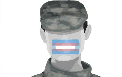 Military transgender ban neglects American values