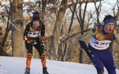 Sections performance inspires Nordic team