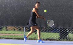 Senior verbally commits to Division 3 tennis program