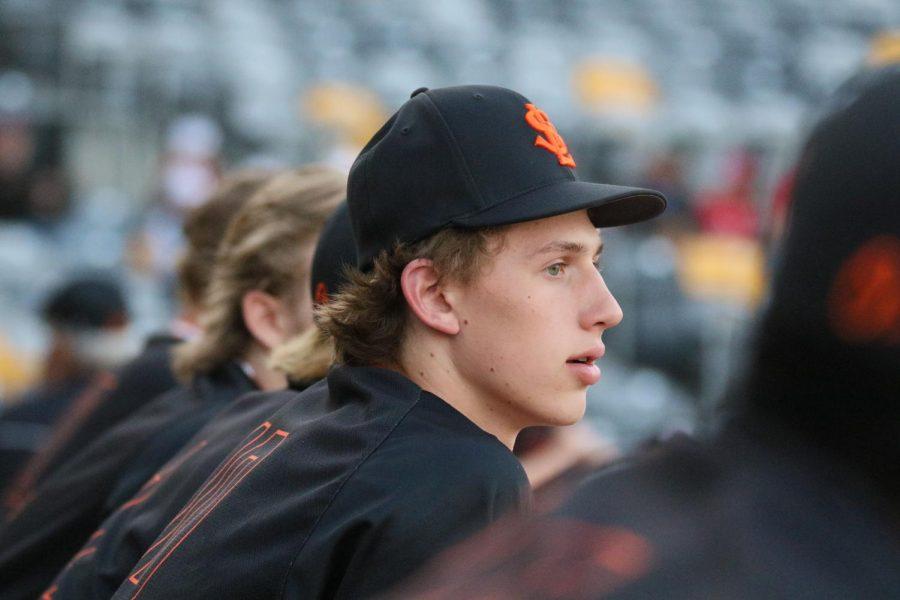 Meet the 2019 baseball captains