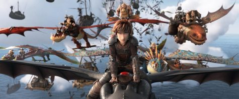 'How to Train Your Dragon: The Hidden World' falls short