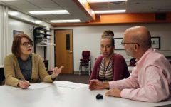 High school holds free parent workshops over conferences