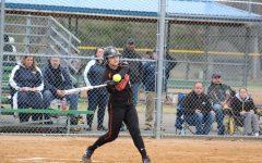 Gallery: Softball hopes to improve
