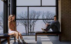 'Five Feet Apart' explores struggles of cystic fibrosis