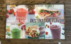 Different healthy food options in St. Louis Park