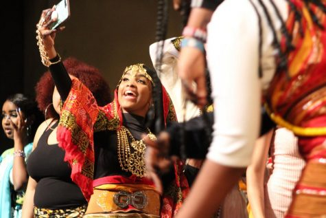 Gallery: Multicultural Show displays diverse performances