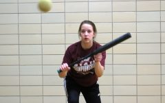Softball faces multiple weather challenges