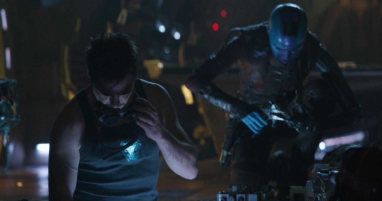 Fair use from Marvel Studios