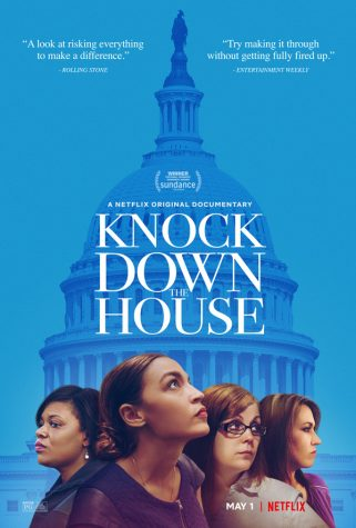 'Knock Down The House' empowers working class