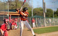 Baseball falls to Benilde