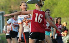 Girls' ultimate defeats Benilde