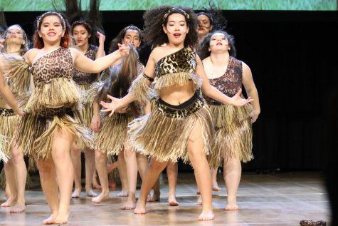 Photo Gallery: Festival of Nations celebrates culture through food, dance