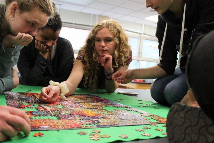 puzzleclub