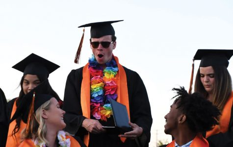 Staff Editorial: New Graduation speakers allow for inclusivity