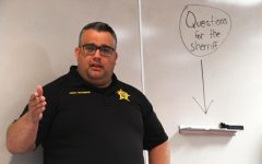 Hennepin County Sheriff visits Park