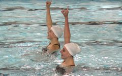 Synchro ends competition season