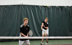 Tennis Team Sections Photo Gallery