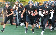 Games begin for fall athletes