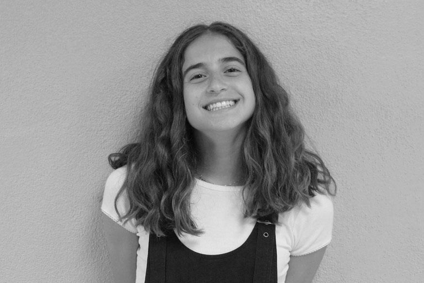Sadie Yarosh