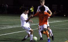 Boys' soccer stays undefeated