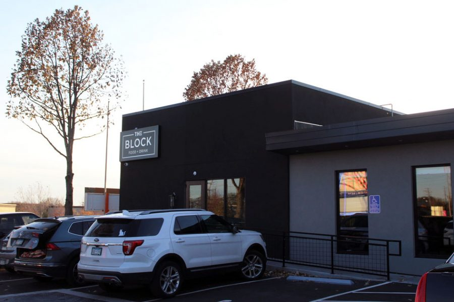 The Block is located at 7007 Walker St., St. Louis Park. The restaurant includes a dog-friendly patio open year-round.