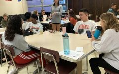 DECA set to attend mock competition
