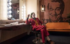 'Joker' delivers on every level