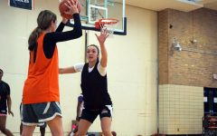 Girls' basketball eager to win conference