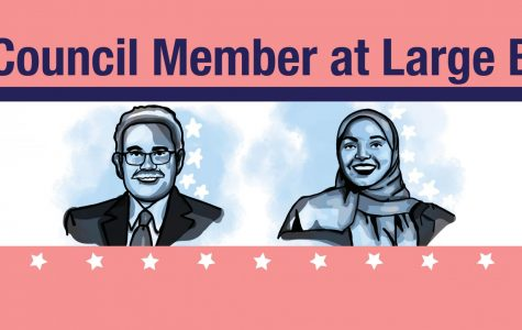 Meet the candidates for St. Louis Park council member at large B