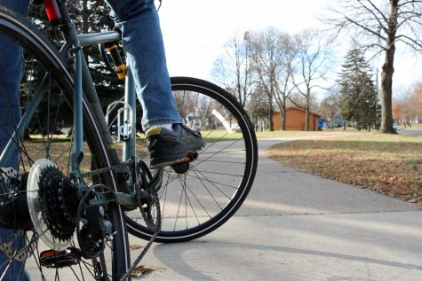 City Council to vote on new Dakota bikeway project