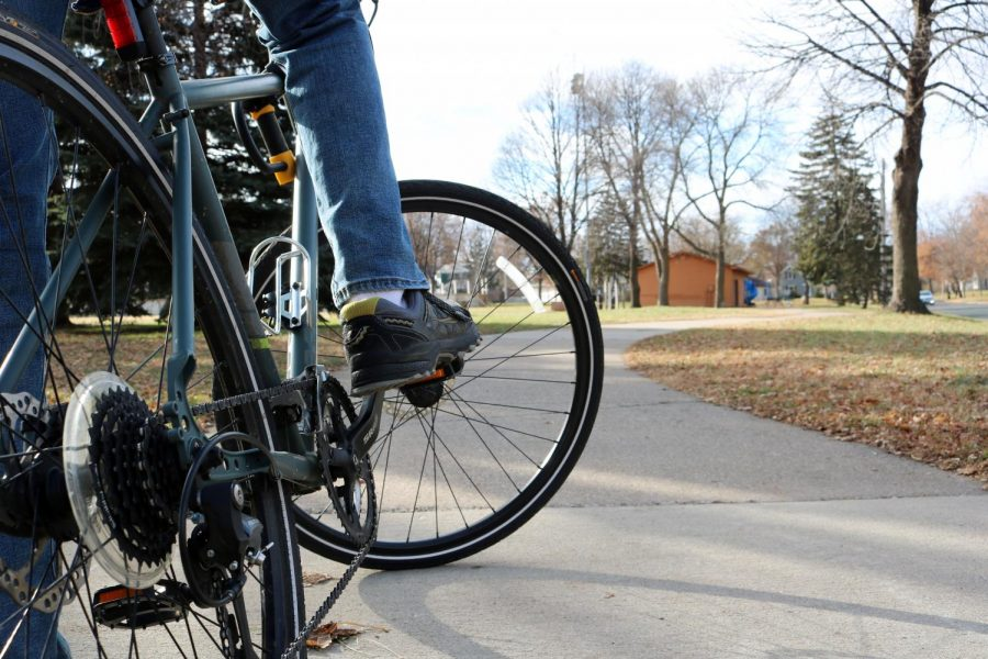 Dakota bikeway approved by City Council